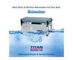 Marine Watermakers Sales & Services