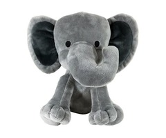 Stuffed Elephant For Baby
