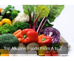 The A-To-Z Fact List about Alkaline Water