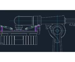Mechanical CAD Design