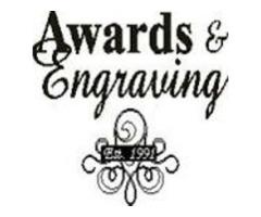 Awards & Engraving