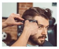 Best Men's Haircut Brooklyn