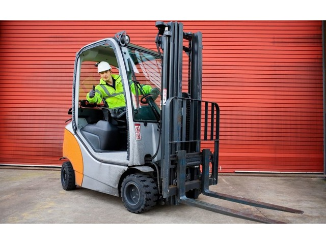 West Palm Beach forklift training- Pulse America, Inc. | free-classifieds-usa.com