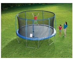 Best & Top Rated Trampoline in USA | Happy Trampoline