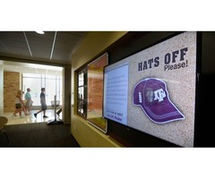 Educational Signage for Facilities, Schools, Colleges and Universities