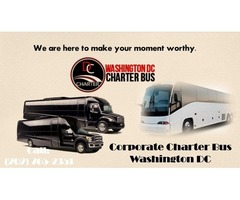Dc Bus Rental