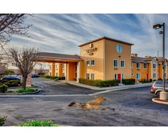 Best Hotels Near Vallejo Airport | Quality Inn Vallejo
