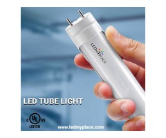 Order Now and Avail Great Discounts on 8ft LED tubes - LEDMyplace