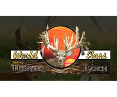 Father and Son Deer Hunt Package