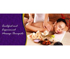 Best Real Thai Massage Services in Houston