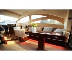 Luxury Custom Yacht Built For You At Allmandyachts