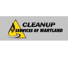 Water Damage Service Silver Spring MD - Act now