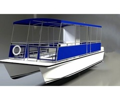 Bahamas Water Taxi Boats Have Now Become Very Popular