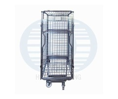 High Quality Roller Container for Warehouse | Hmlwires.com