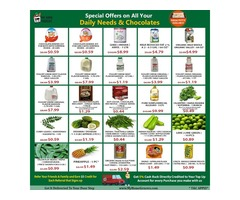 Special Offers On All Your Daily Needs & Chocolates Online Wylie,Texas - MyHomeGrocers