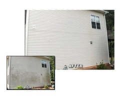 Northern VA Power Washing- A Wash with Advanced Technology