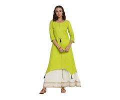Online Kurti Shopping At Mirraw | Save Upto 96% Off