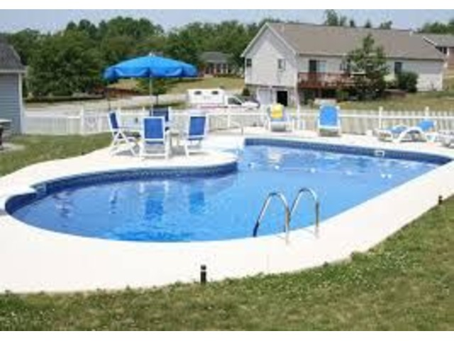 Best In Ground Pools Installer Services in Cape Coral | free-classifieds-usa.com