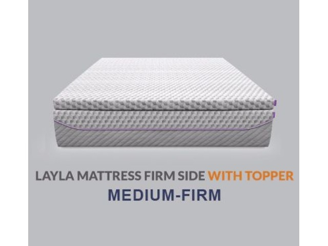 Best Mattress Topper for Back Pain - Antimicrobial Mattress Topper | free-classifieds-usa.com