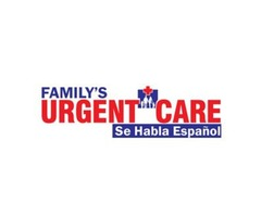 Clínica in Maryland | Family's Urgent Care