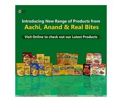 Introducing New Range of Product Online Wylie,Texas - MyHomeGrocers