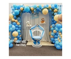 Baby Shower Places In Hialeah