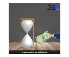Quick Installment loans for bad credit | Short term credits