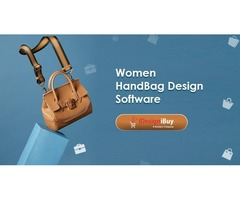 Women Bag Designer Software