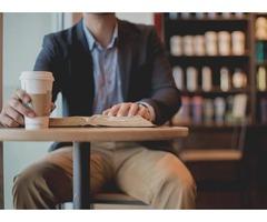 Innovative Coffee Roasting