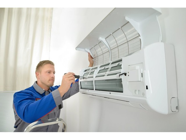 Houston Air Conditioning Installation Service Provider | free-classifieds-usa.com