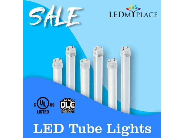 Buy 8ft LED Tubes Light at Lower Price | free-classifieds-usa.com