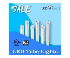 Buy 8ft LED Tubes Light at Lower Price