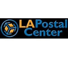 LA Postal Center
