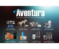 UVIS - Under Vehicle Inspection System by Aventura Technologies