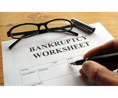 Chapter 13 Bankruptcy Lawyer For Hiring Bankruptcy Conditions