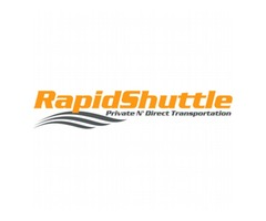Leading Shuttle Service in South California