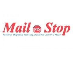 MAIL STOP BUSINESS CENTER