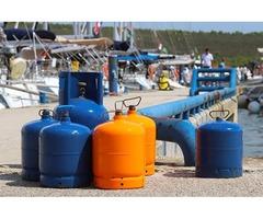 Angler Gas Tanks for Angler Boats