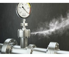 Gas Leak Detection & Repairs in Montgomery County, MD