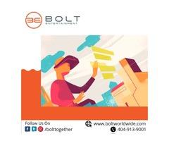 Virtual Reality Atlanta   Bolt Entertainment