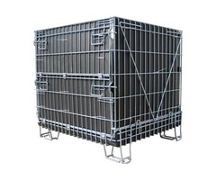 Warehouse Roll Cages Manufctures | Hmlwires.com