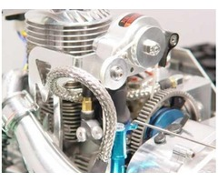 Are You Looking For RC Nitro Engines?