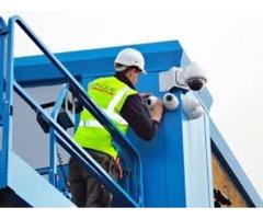Security Camera Installer in Miami
