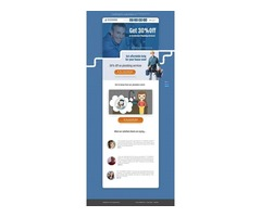 Get A free website for your Plumbing Business