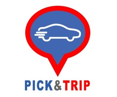 Cab Pick and Trip in USA