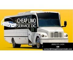 San Antonio Party Bus Rental