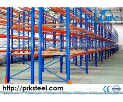 Material storage rack manufacturers