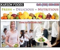 Top Most School Breakfast Programs New Jersey in New Jersey, 07712