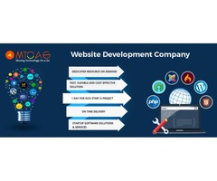 Website & Mobile App Development Company US