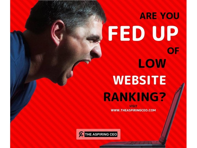 The Aspiring CEO: SEO Company in Lucknow | free-classifieds-usa.com